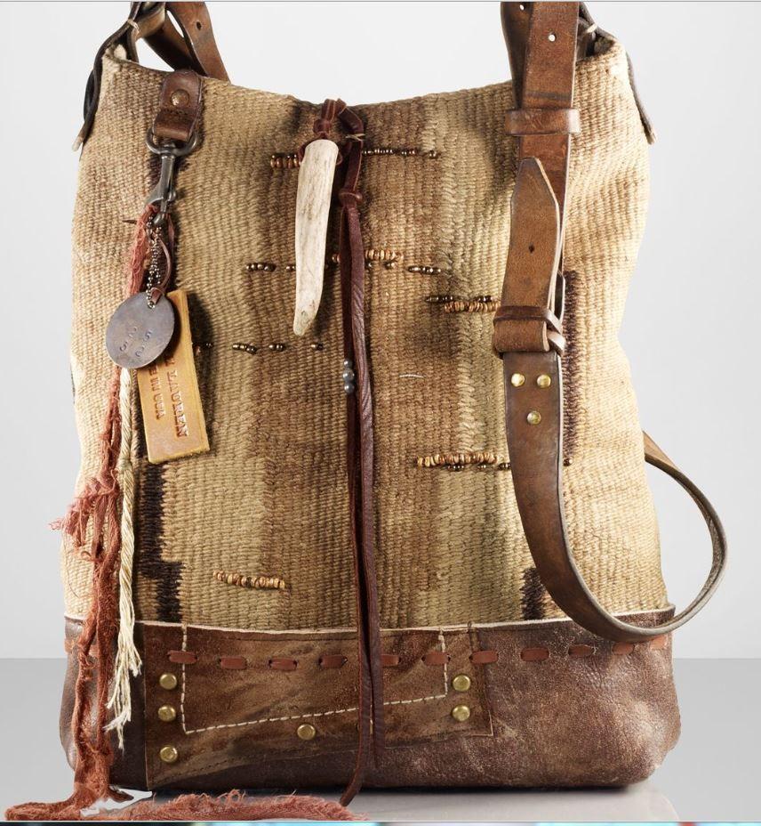e1b71a610c ralph lauren blanket bag - best ever