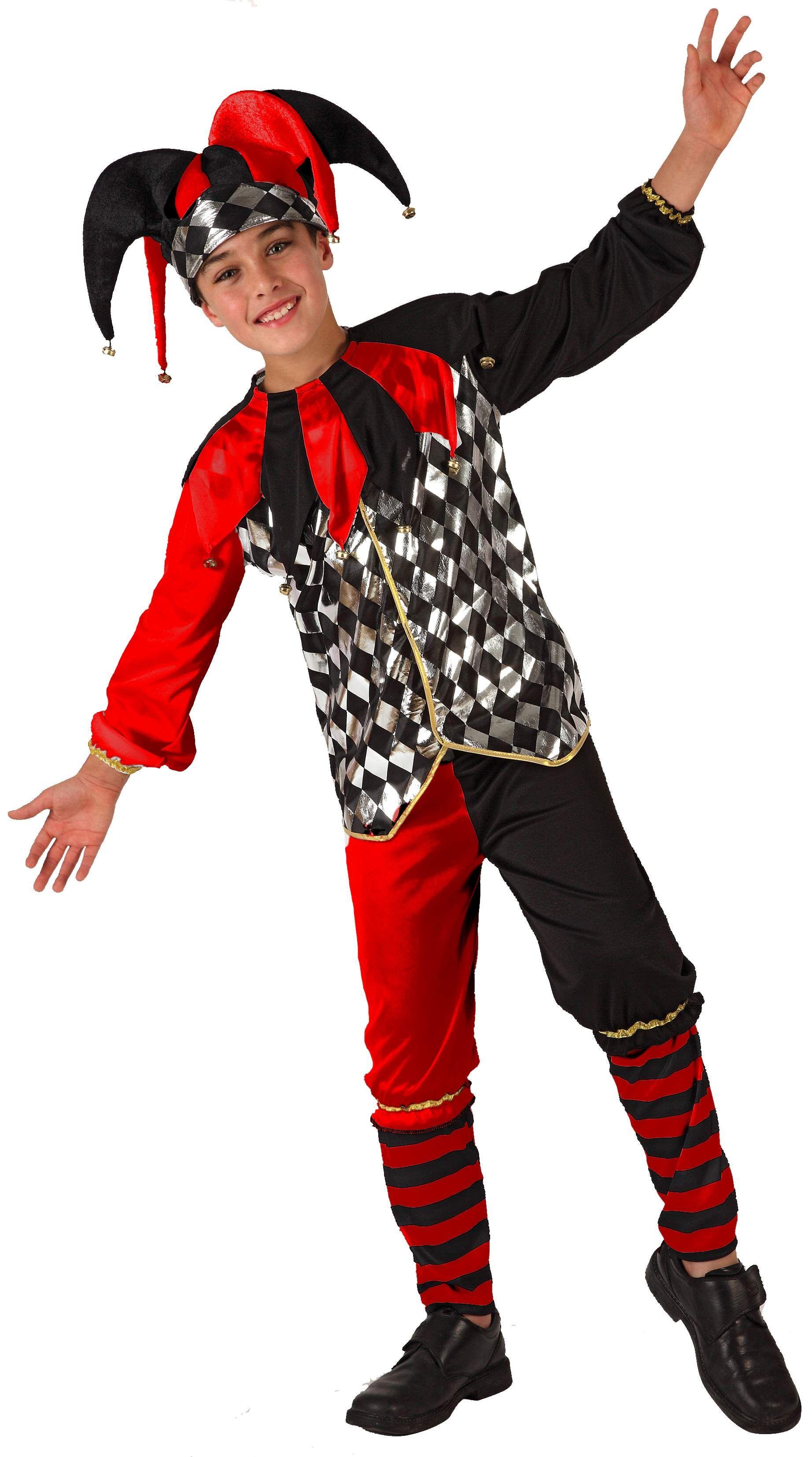 костюм арлекин картинка годы самые