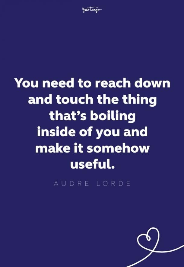 55 Inspiring Audre Lorde Quotes