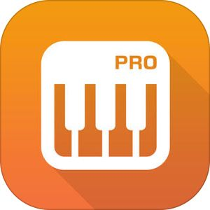 Piano Companion PRO - chord and relative scale dictionary with chord progression and circle of fifths by Songtive