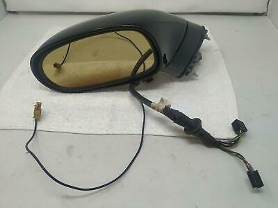 (Sponsored eBay) 06 07 08 09 10 11 12 13 CORVETTE C6 Driver Side View Door Mirror Left LH Black