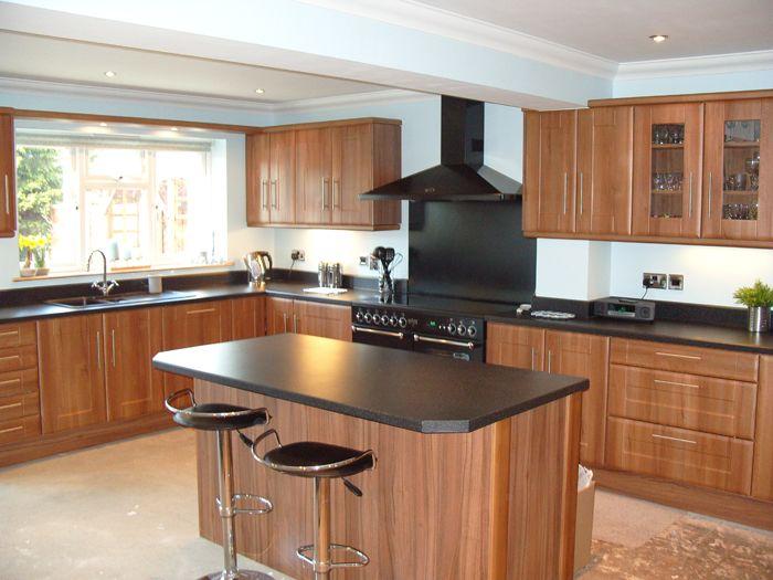 Interior Wood Kitchens 151 modelos de cozinha americana pequena 8 dicas dicas
