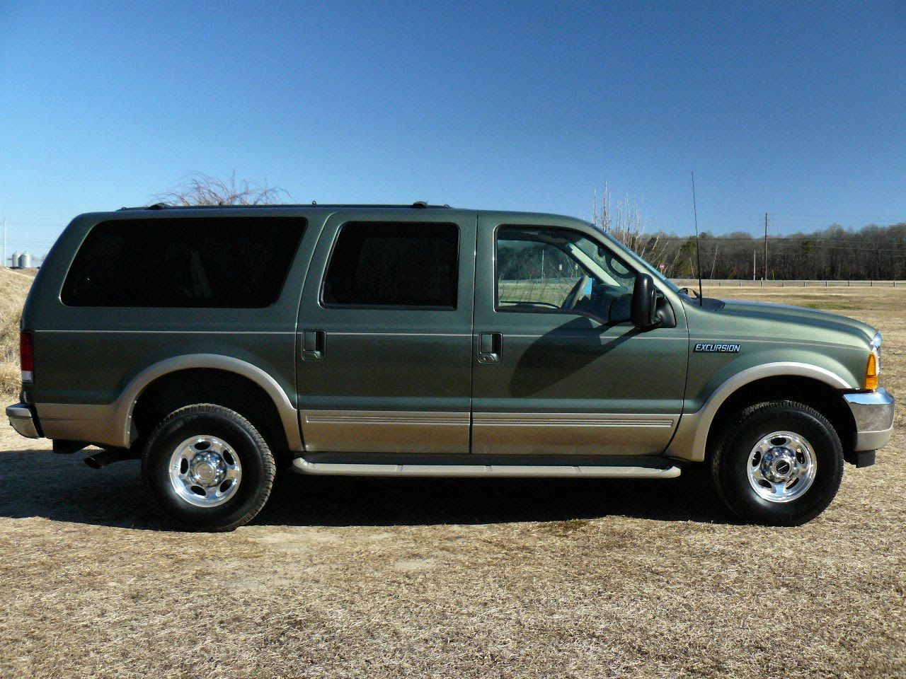 Image result for Ford Excursion 7.3 diesel | Motorized Road Vehicles ...