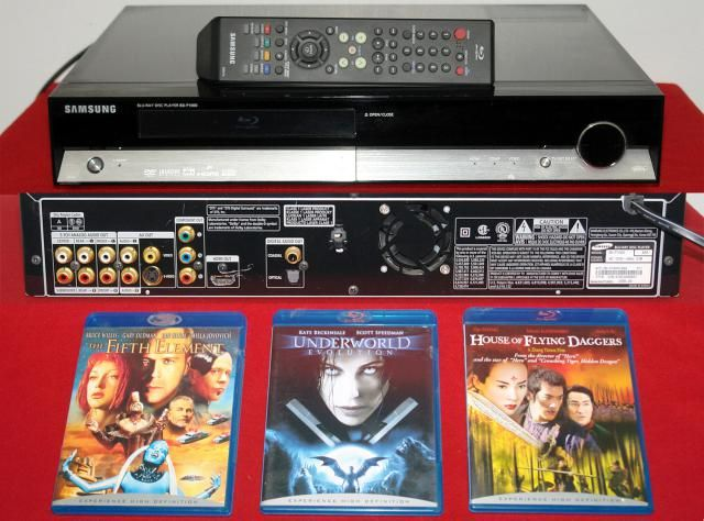 The 6 Best Blu Ray And Ultra Hd Blu Ray Players Of 2020 With Images Blu Ray Discs Blu Ray Blu Ray Player