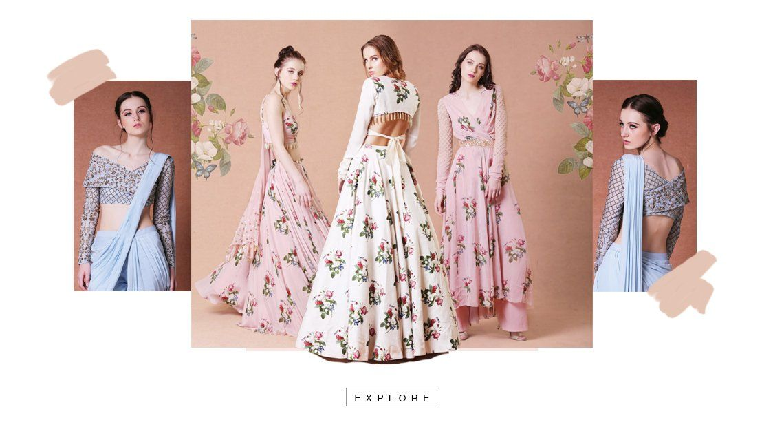 Indiaspopup Premier Online Store For Indian Designer Fashion In Usa Indiaspopup Com Fashion Design Clothes Fashion Design Indian Fashion Designers