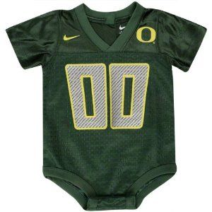 separation shoes 7a159 352e5 Oregon Ducks Baby Jersey! OMG! | Baby | Newborn football ...