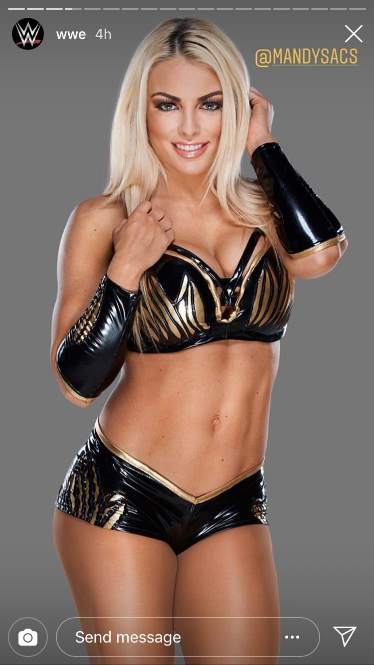 Mandy Rose Wwe Womens Women S Wrestling Wwe Girls