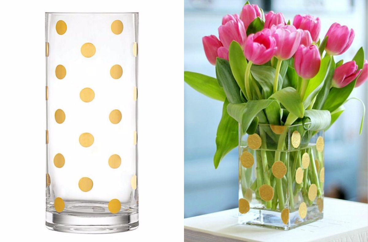 5 Kate Spade Home Decor Items You Can Totally DIY | Craft ...