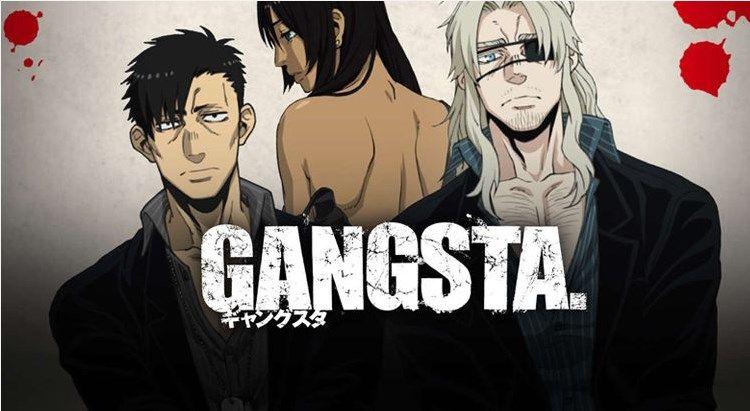 Gangsta bd subtitle indonesia batch dengan gambar