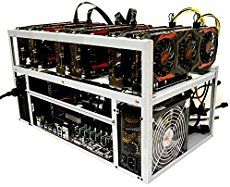 Other machines that mine cryptocurrency