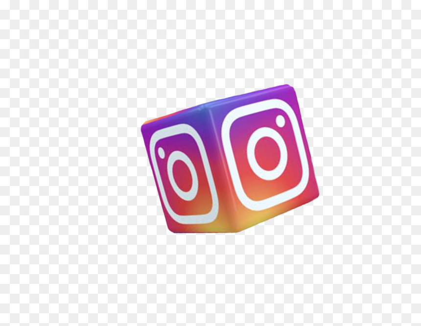 Instagram Logo Png For Editing, Transparent Png is pure