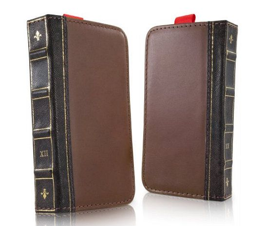 d04d86e0f1 20 book-themed phone cases, covers and skins   All Things Tech ...