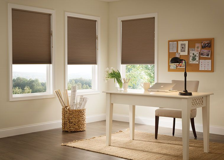 Choose The Best Blinds And Shades For Your Office Http Www Budgetblinds By Room Home Window Coverings