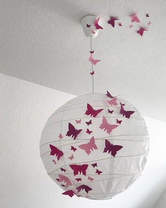 16 Geniale Ikea-Hacks, Die Jedes Kinderzimmer Schöner Und