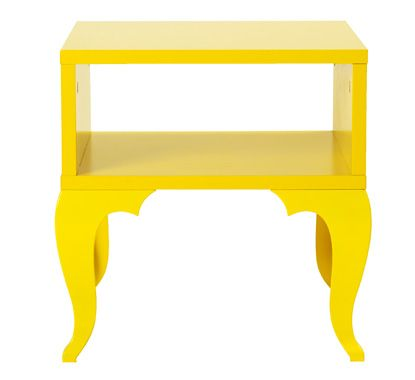 Wish They Still Carried This Yellow Side Table A La Molly Ikea