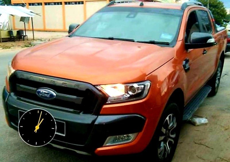 Kajang Selangor For Sale Ford Ranger Xlt T7 2 2a 4wd New Facelift