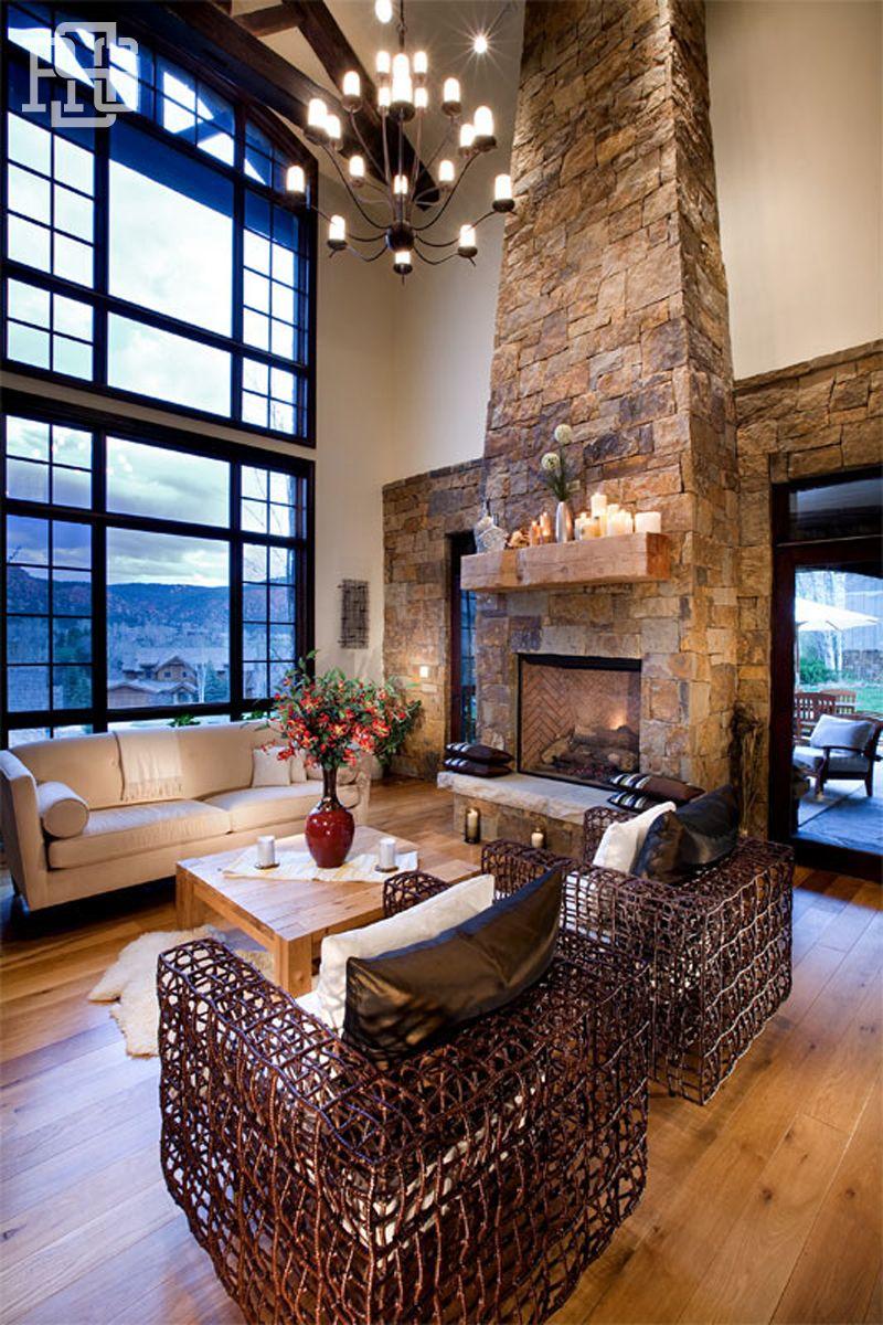 Dering Hall Dering Hall Living Room