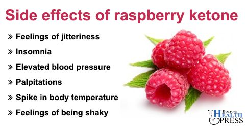 What Are The Possible Side Effects Of Raspberry Ketone Raspberry Ketones Side Effects Raspberry Ketones Raspberry