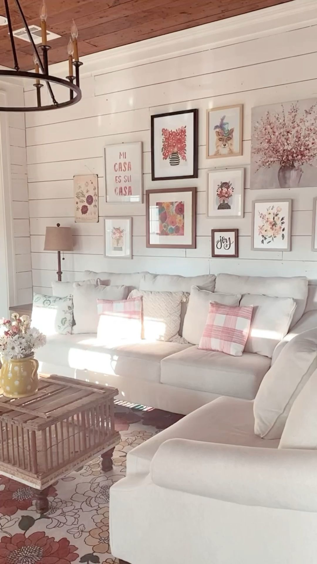Photo of Here's a sunshine filled, peaceful, cozy cottage home