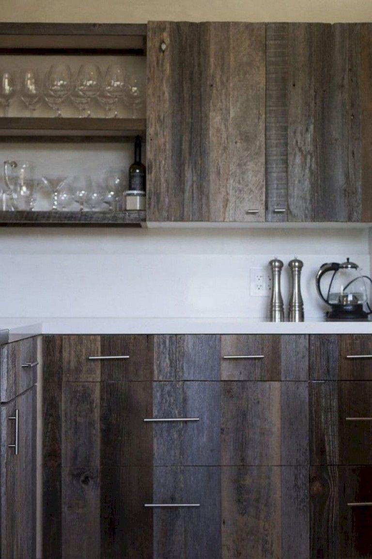 80+ Top Farmhouse Kitchen Design Ideas https