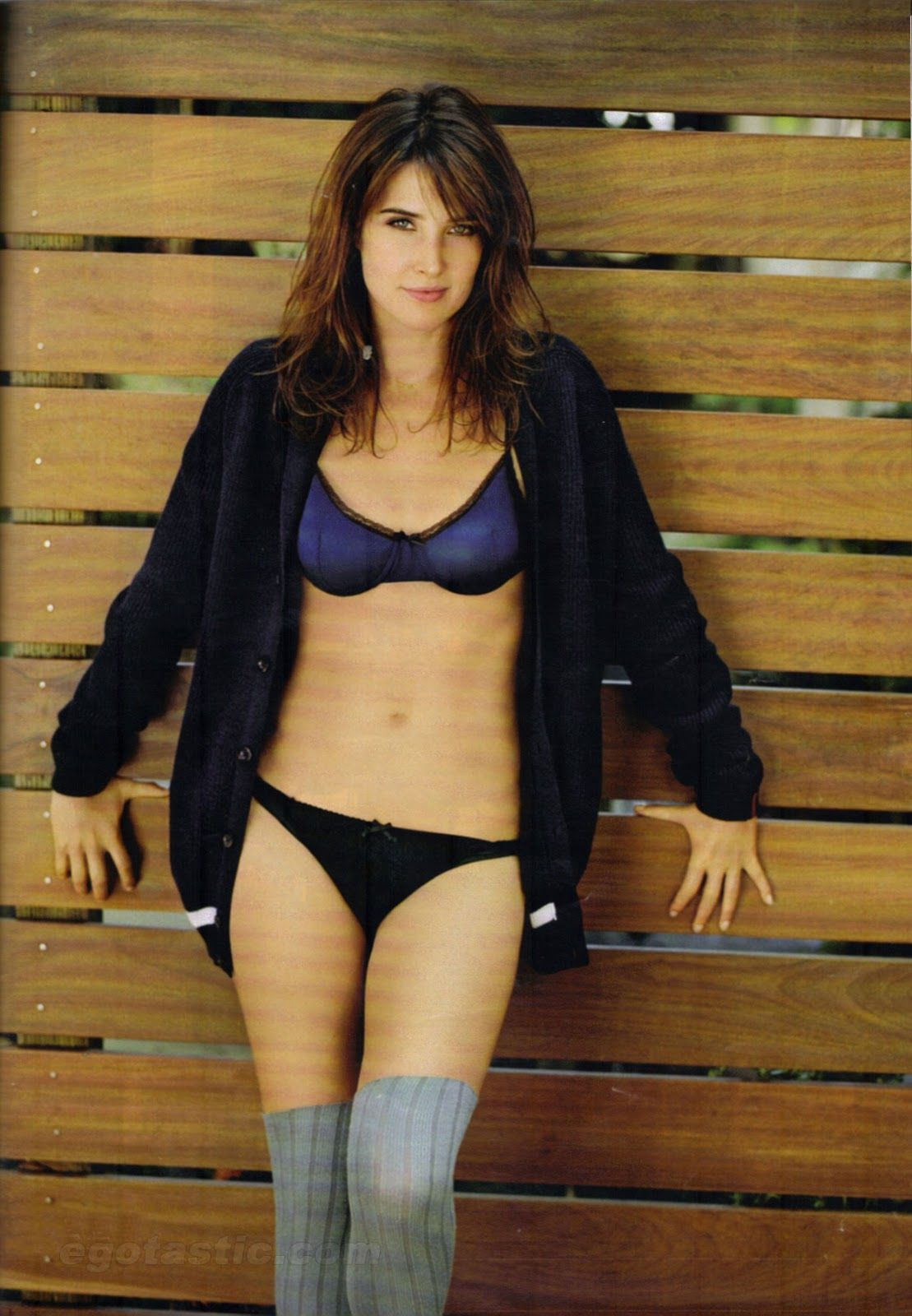 Leaked Cobie Smulders nude photos 2019