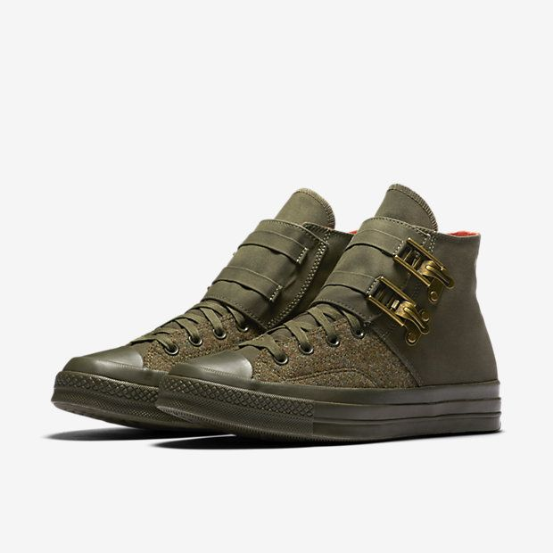 Converse Chuck Taylor All Star '70 CM x Nigel Cabourn High