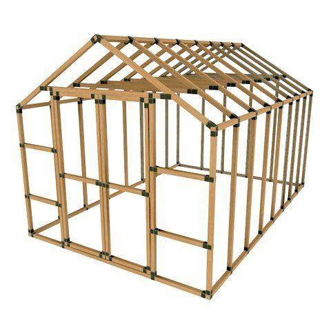 Sale 10x16 greenhouse kit do it yourself by e z frames by e z 10x16 greenhouse kit do it yourself by e z frames by e z frames solutioingenieria Choice Image