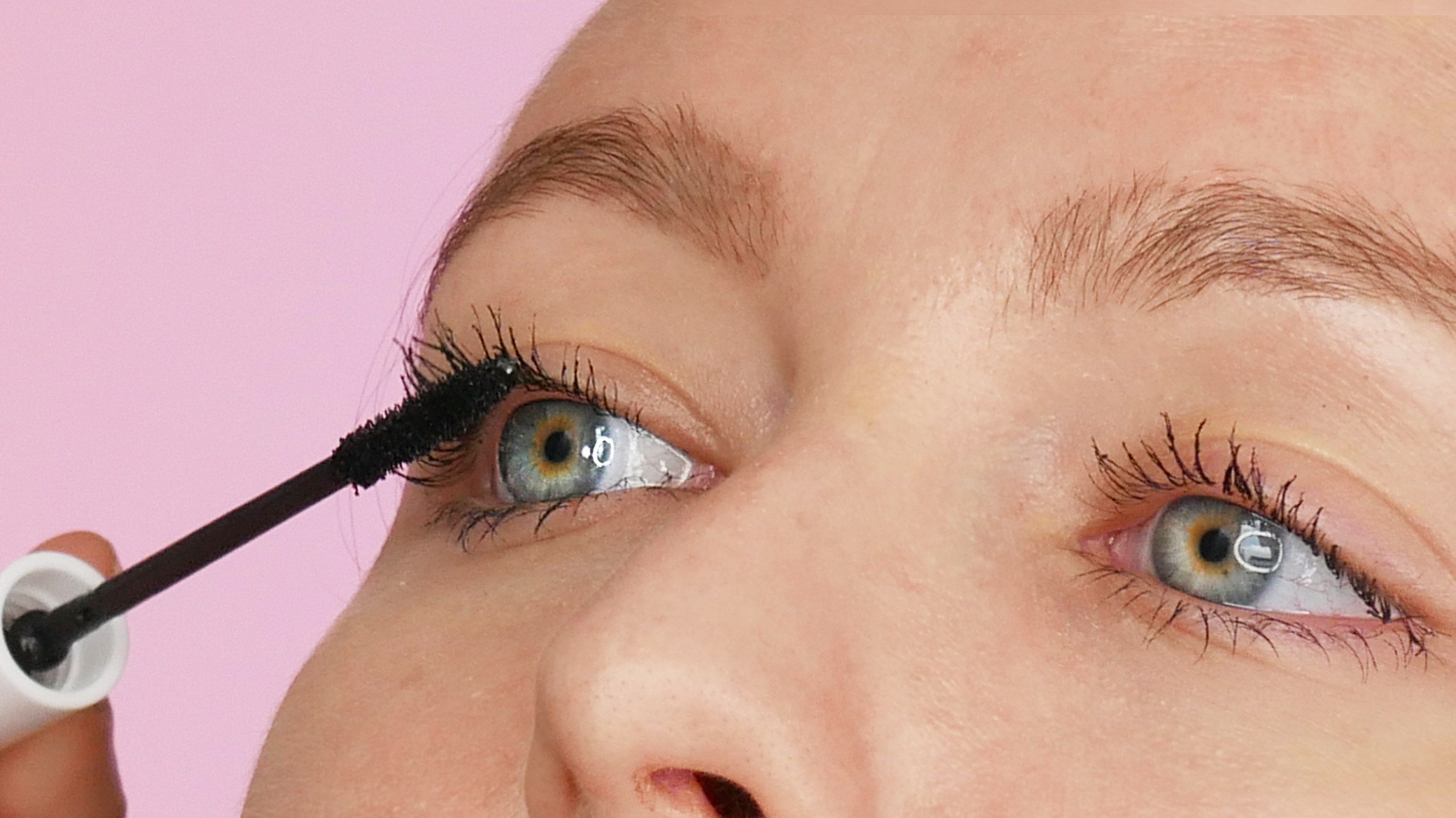 CliniqueFIT Workout 24Hour Mascara Mascara tips, How to