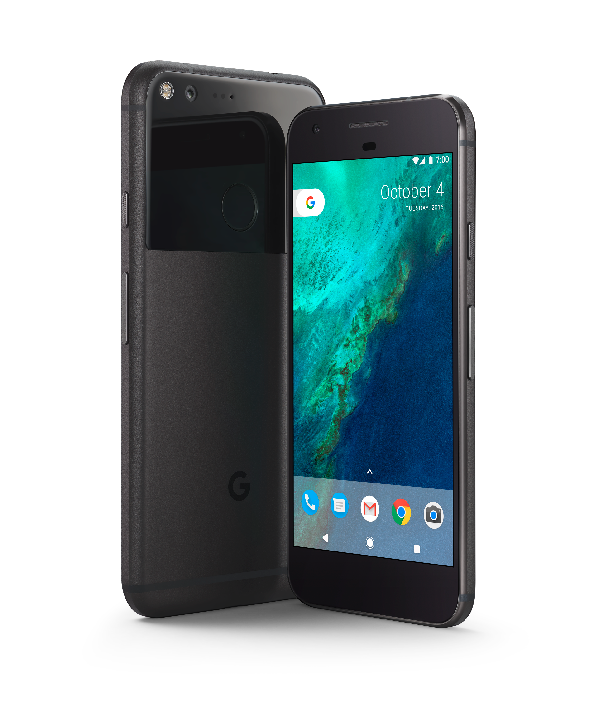Poll Do you like the design of the new Pixel phones