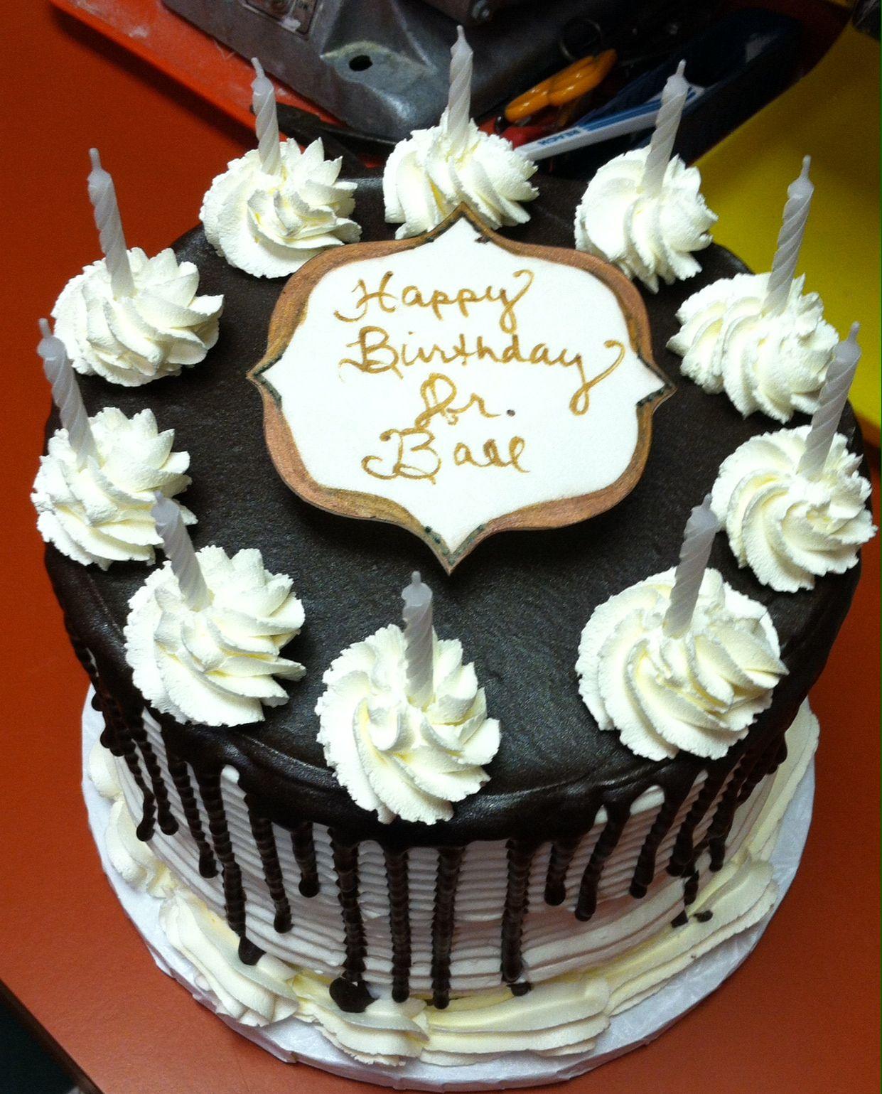Fancy Birthday Cake Cakes Recipes Beautiful Dump
