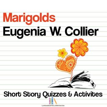 the difficult transition into adulthood in marigolds by eugenia collier Eugenia collier eugenia and it is a bildungsroman of a young african-american girl who finds her way into adulthood in marigolds, collier wanted people.