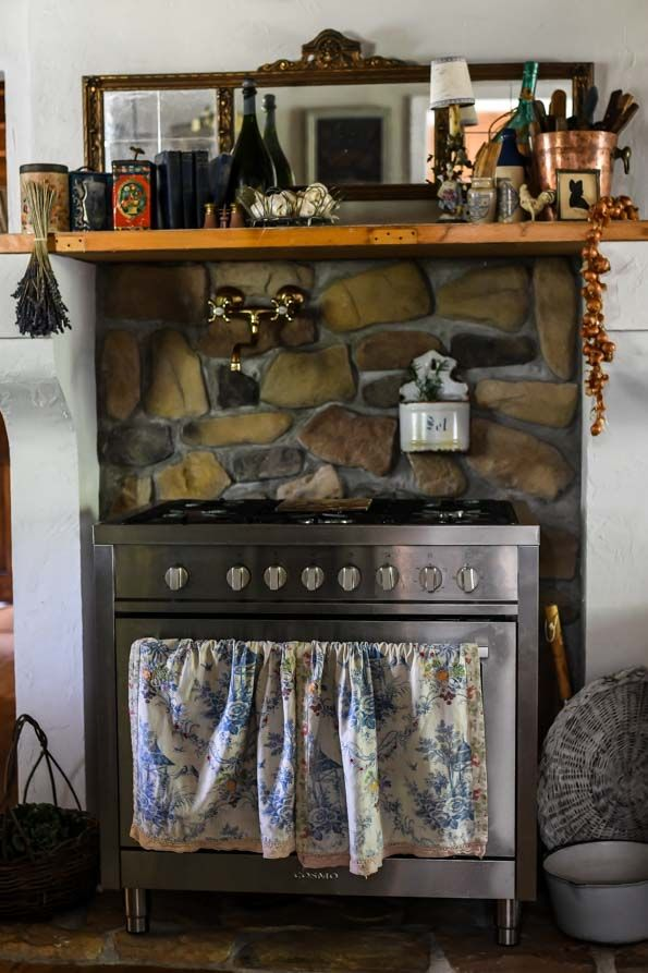 What is a French Country Kitchen | Home {Dining Room/Kitchen ...