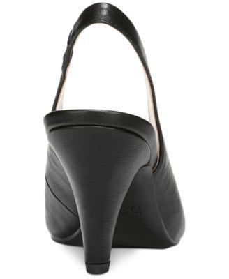 b41c0cd4bf6aa Bar Iii Tanya Slingback Pointed Toe Pumps, Created for Macy's ...