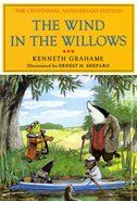 Need.  The Wind in the Willows
