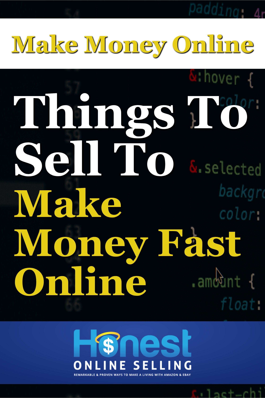 What Can I Start Selling Online Right Now Jordan Malik Amazon Selling Expert Bestselling Author Makemoney 2020