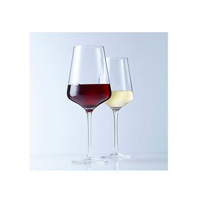 Weißweingläser leonardo weißweingläser set glas 6 stck