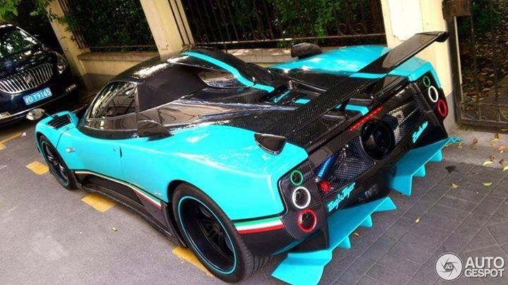 Pagani Zonda F, Germany   JamesList For Sale   Just $1,357,070.00 | Nice  Rides | Pinterest | Pagani Zonda And Cars