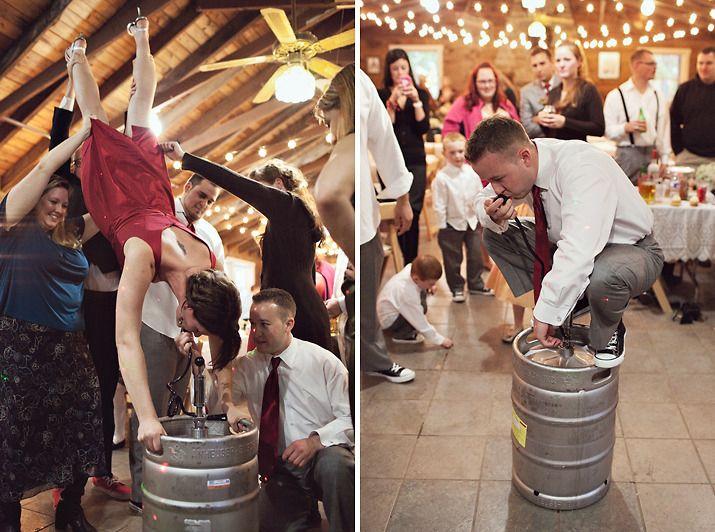 Camp Puh Tok Wedding Sarah Culver Photography