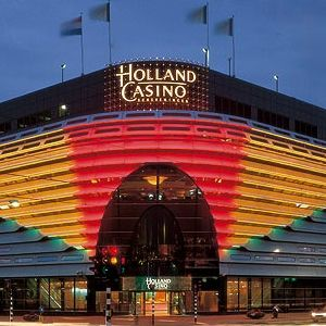 Scheveningen Casino
