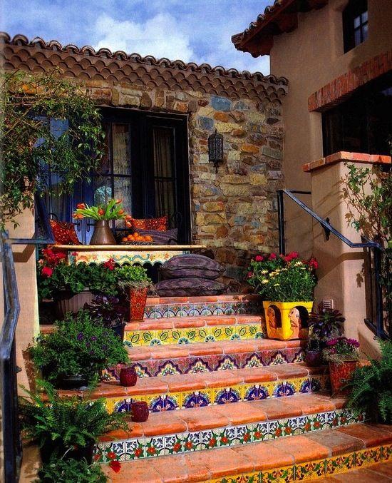 M s de 25 ideas incre bles sobre haciendas espa olas en for Decoracion de casas tipo hacienda