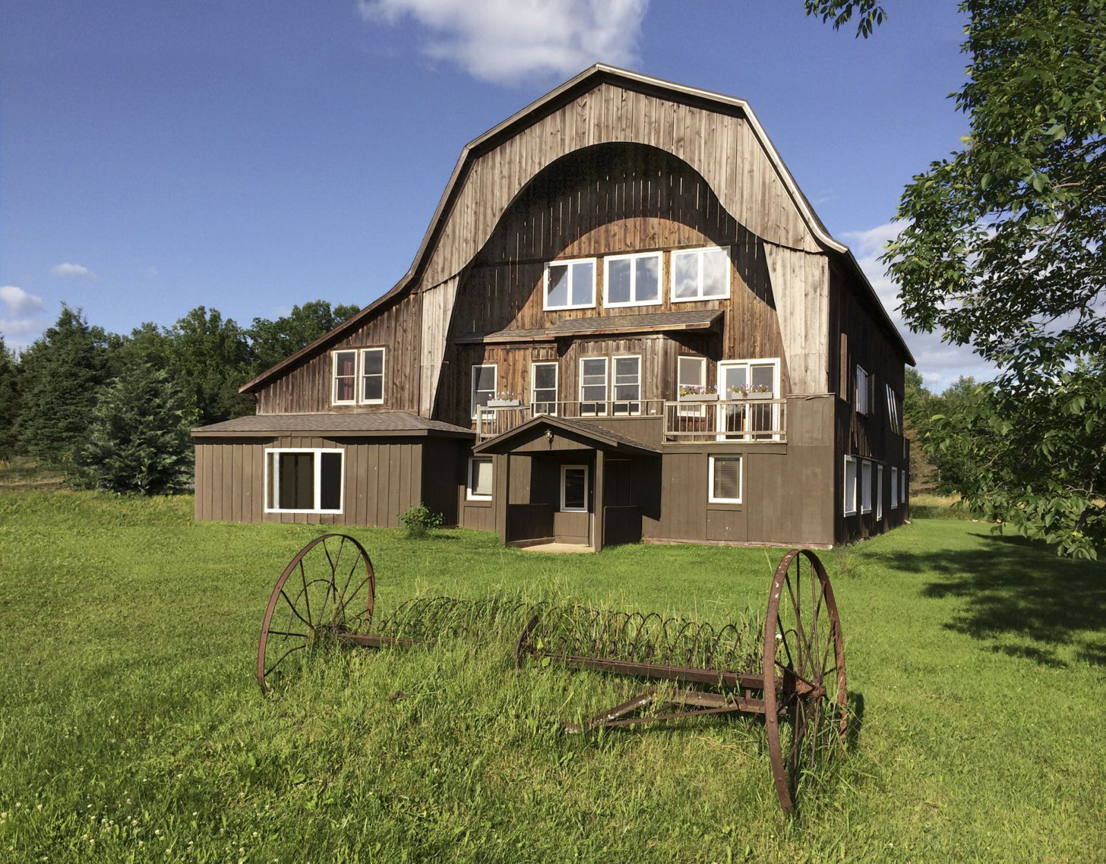 7 Of The Dreamiest Converted Barns We Ve Ever Laid Eyes On