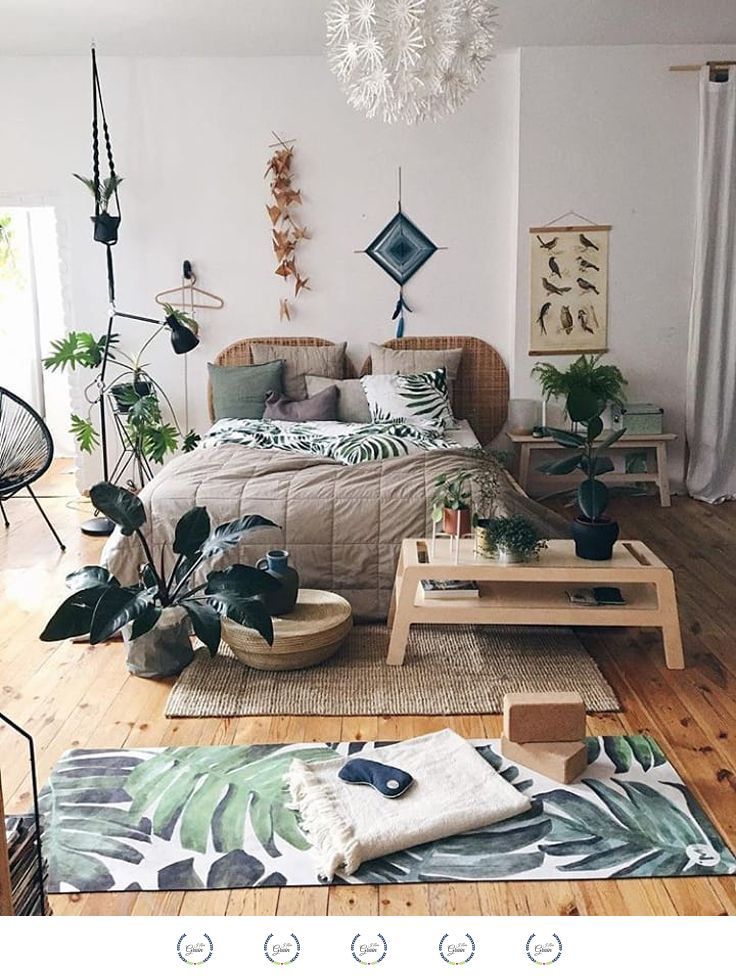 Your Organic Bedroom: Accessories And Organic I Love Grain Pillows Will Make