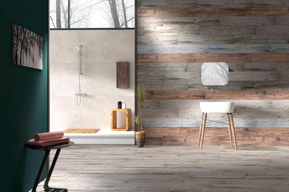 Laminat An Wand Kleben Ideen Fur Kreative Wandgestaltung Mit