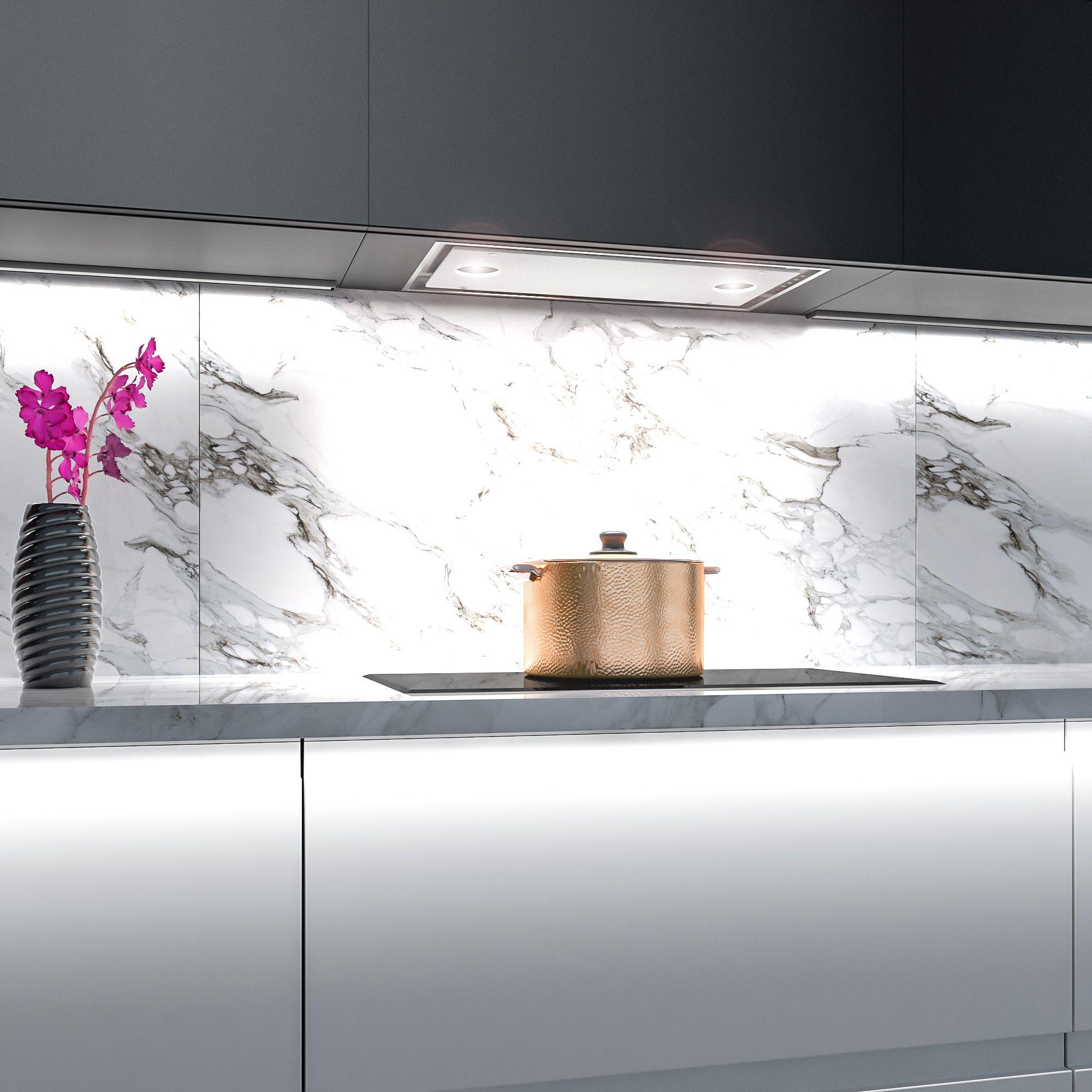 Futuro Futuro 24 Inch Raccolta Insert Range Hood In 2020 Kitchen Ventilation Kitchen Fan Kitchen Hoods