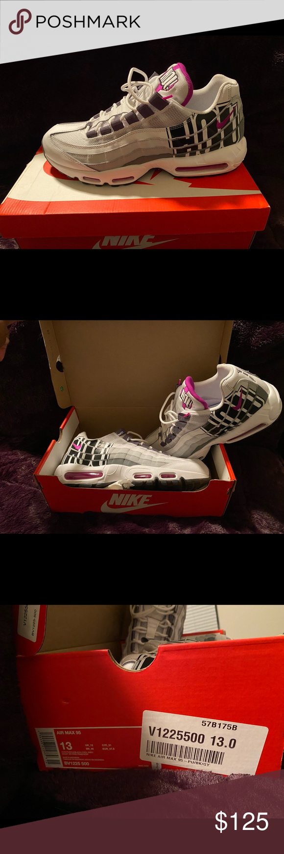 Air Max 95 Houston Editions Limited release. Houston