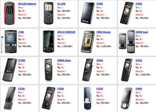 Daftar Handphone Pilihan Dan Aplikasi Android Terbaik Aplikasi Berita Teknologi Aplikasi Android