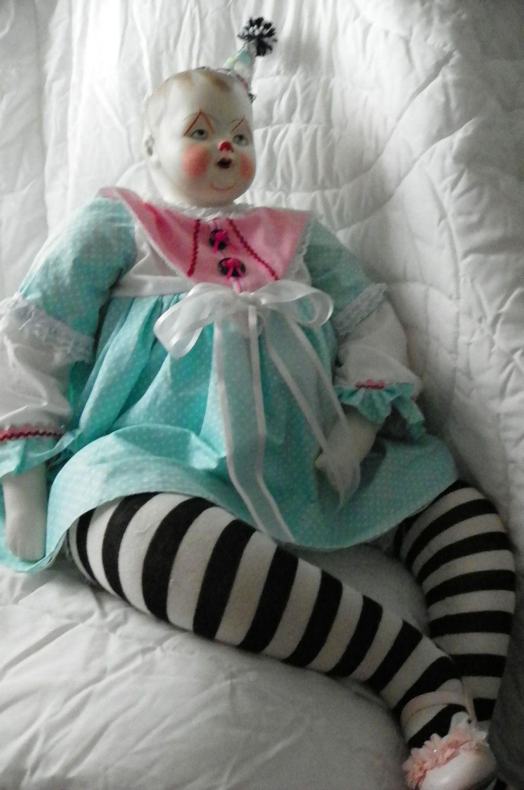 Fat Character Dress