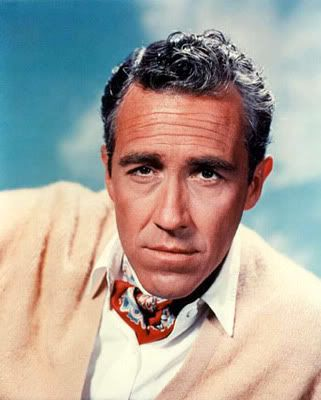Jason Robards - Lauren Bacall was one of his four wives.