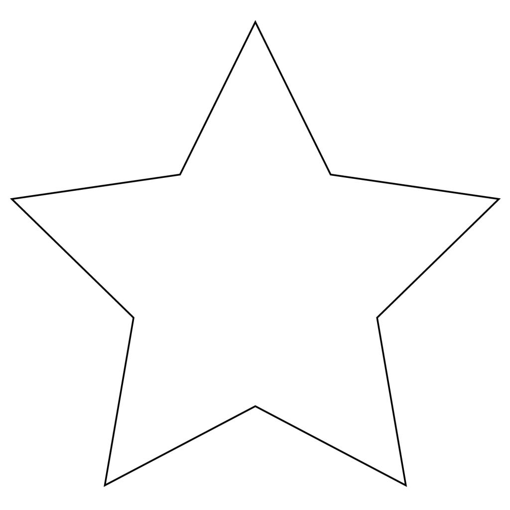 Stars Coloring Pages Best Coloring Pages For Kids Sterne Zum Ausdrucken Sternenvorlage Malvorlage Stern