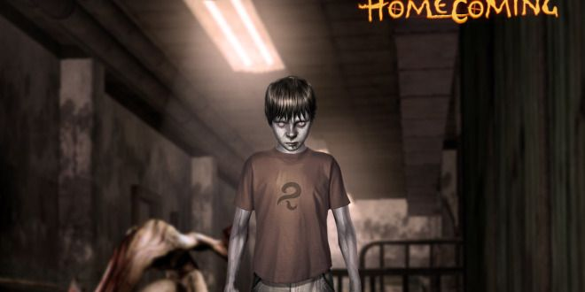 download silent hill 1 pc